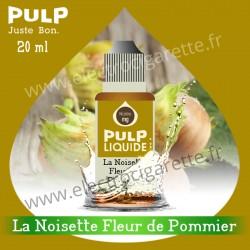 La Noisette Fleur de Pommier - Pulp - 20 ml