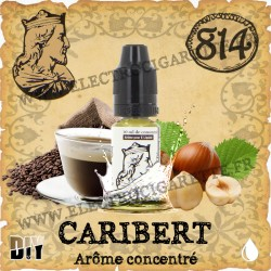Caribert - 814 - Arôme concentré