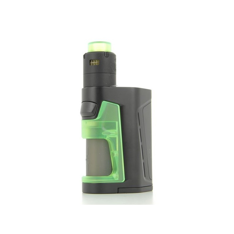 Kit Pulse Dual - 220 W Frosted - Vandy Vape