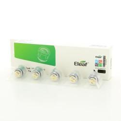 Pack de 5 x Résistances HW-N Dual - 0.25 Ohm - Eleaf
