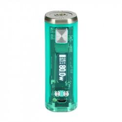Mod SINUOUS V80 - Wismec - Vert