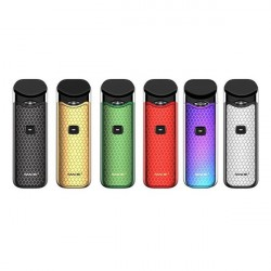 Kit Nord Pod - 1100 mah - 3ml - Smok