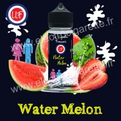 Water Melon - Le Liquide Français - ZHC 120 ml