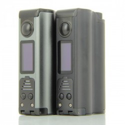 Mod Topside 90W Squonk - DOVPO - Couleurs