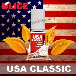 USA Classic - D'Lice - 10 ml