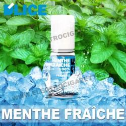 Menthe Fraîche - D'Lice - 10 ml