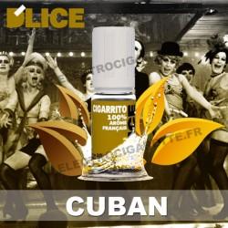 Cuba - D'Lice - 10 ml