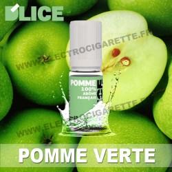 Pomme verte - D'Lice - 10 ml