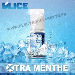Xtra Menthe - D'Lice - 10 ml