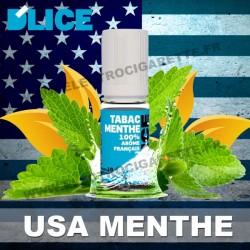 USA Menthe - D'Lice - 10 ml