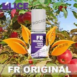 FR Original - D'Lice - 10 ml