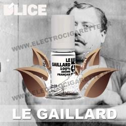 Le Gaillard - D'Lice - 10 ml