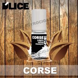 Le Corse - D'Lice - 10 ml