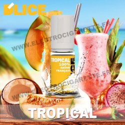 Tropical - D'Lice - 10 ml