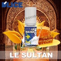 Le Sultan - D'Lice Série Spéciale - 10 ml