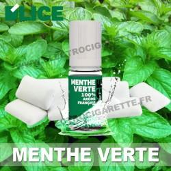 Menthe Verte - D'Lice - 10 ml