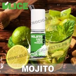 Mojito - D'Lice - 10 ml