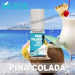 Pina Colada - D'Lice - 10 ml