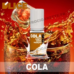 Cola - D'Lice - 10 ml