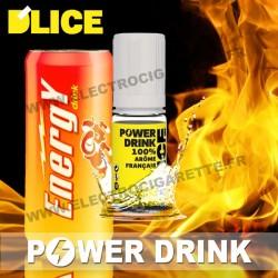 Power Drink - D'Lice - 10 ml