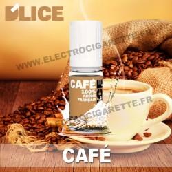 Café - D'Lice - 10 ml