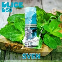 Sven - D'50 - D'Lice - 10 ml