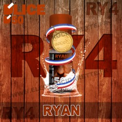 Ryan - D'50 - D'Lice - 10 ml - Médaille d'or