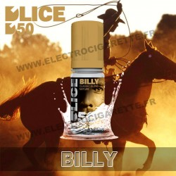 Billy - D'50 - D'Lice - 10 ml