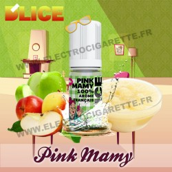 Pink Mamy - D'Lice - 10 ml