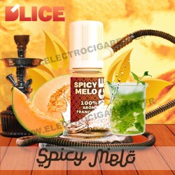 Spicy Melo - D'Lice - 10 ml