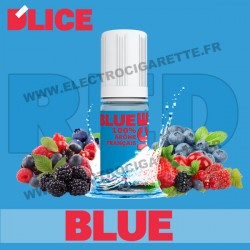 Blue - D'Lice - 10 ml