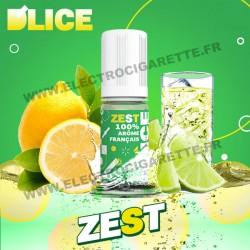 Zest - D'Lice - 10 ml
