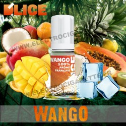 Wango - D'Lice - 10 ml