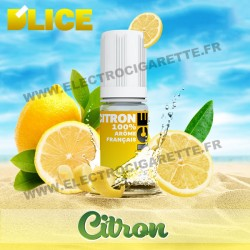 Citron - D'Lice - 10 ml