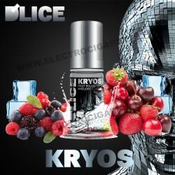 Kryos - D'Lice - 10 ml