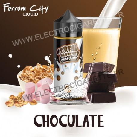 Choculate - Cereal Monster - Ferrum City - ZHC 100 ml