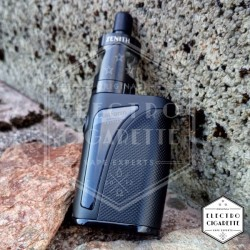 Kit Kroma A 2000 mah 75W avec Zenith 4 ml Innokin - Photo de couverture