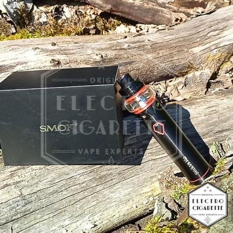 Kit Stick V9 Max 4000 mah avec atomiseur V9 Max 8.5 ml - Smok - Photo de couverture