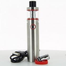 Kit Stick v9 3000 mAh avec TFV-Mini v2 5 ml - Smoktech - Couleur Pack