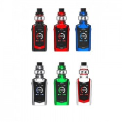 Kit Species 230W TouchScreen avec le TFV8 Baby v2 - Smoktech - Couleur