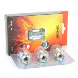 Pack de 3 x Coils - Baby V2 A1 SS - Smok