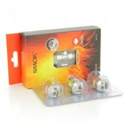 Pack de 3 x Coils - Double Mesh - Baby v2 A2 SS - Smok