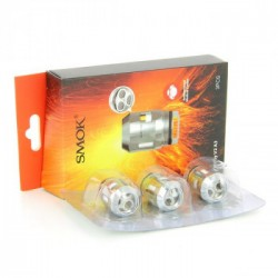 Pack de 3 x Coils - Triple Mesh - Baby v2 A3 SS - Smok