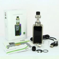 Kit Tessera 150 W 3400 mAh avec Ello TS 4 ml - Eleaf - Couleur Silver