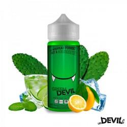 Green Devil - Avap - ZHC 90 ml