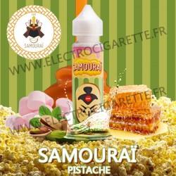 Samouraï Pistache - Edo - ZHC 50 ml