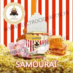 Pack de 5 x Samouraï Classique - Edo - 10 ml