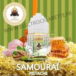 Pack de 5 x Samouraï Pistache - Edo - 10 ml