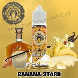 Banana Stard - Terrible Cloud - ZHC 50 ml