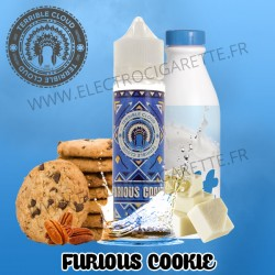 Furious Cookie - Terrible Cloud - ZHC 50 ml